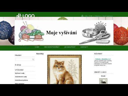 www.mojevysivani.cz