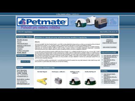 www.petmate.cz