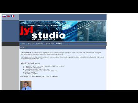 www.jyl-studio.com