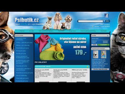 www.psibutik.cz