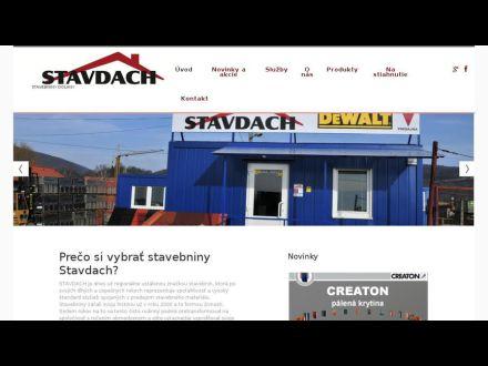 www.stavdach.sk