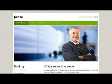 www.janzu.webnode.sk