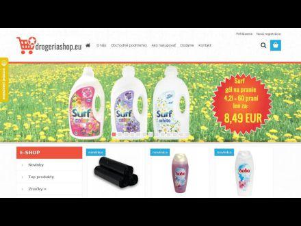 www.drogeriashop.eu