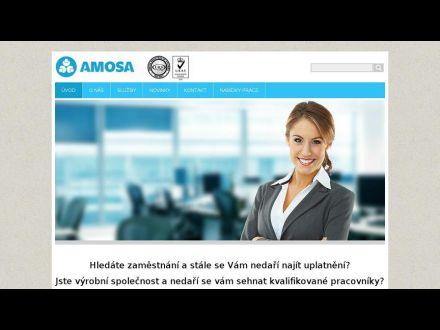 www.amosa.cz