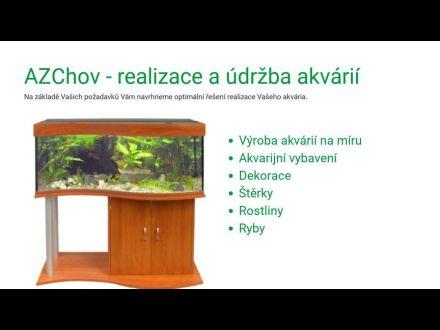 www.azchov.cz
