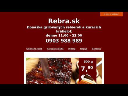 www.rebra.sk
