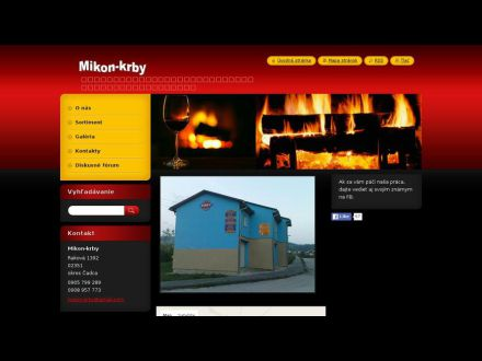 www.mikon-krby.sk