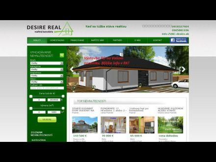 www.desire.sk