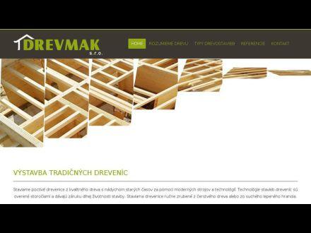 www.drevmak.sk