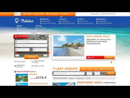 www.palmtour.sk