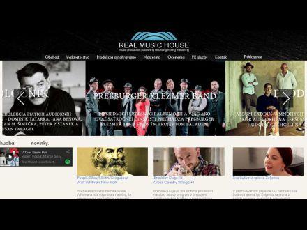 www.realmusichouse.sk