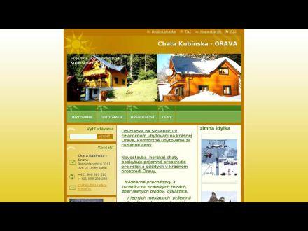 www.kubinska.webnode.sk
