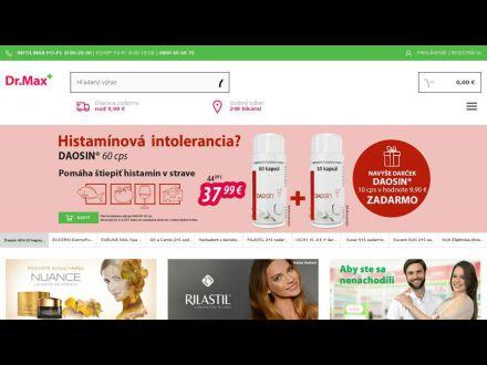 www.drmax.sk/lekarne/banicka-stvrt-774-1-krompachy