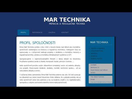 www.martechnika.sk