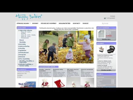 www.happybabies.cz