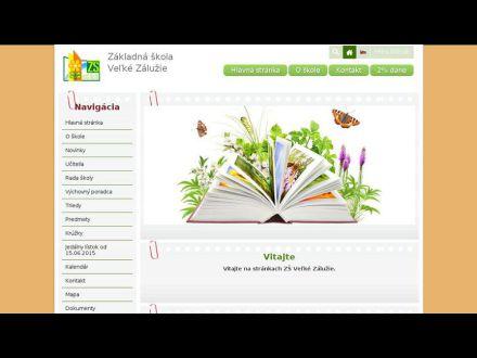 zszaluzie.edupage.org