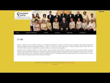 www.collegiumcantus.szm.com