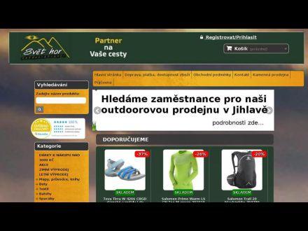 www.svethor.cz