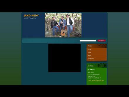 www.jakokedy.webnode.sk