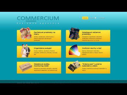 www.commercium.sk/sk