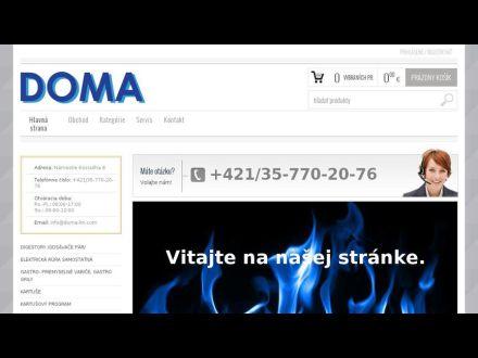 www.doma-kn.com