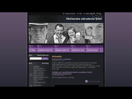 www.oz-dlan.sk