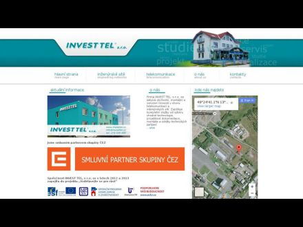 www.investtel.cz