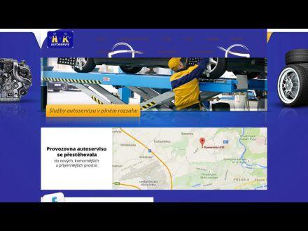 www.autoservishak.cz