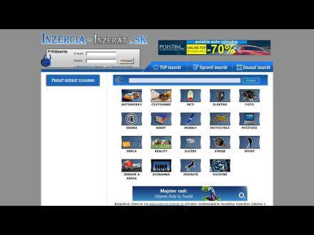 www.inzercia-inzerat.sk