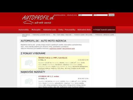 www.autoprofil.sk
