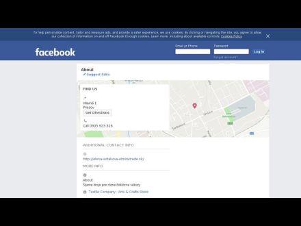www.facebook.com/elmirapresov/info