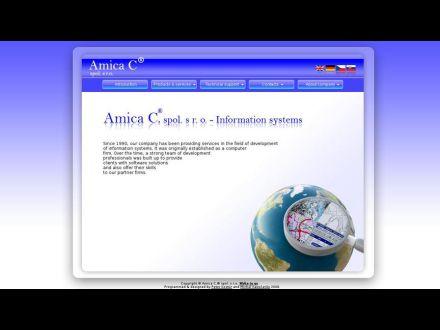 www.amicac.sk