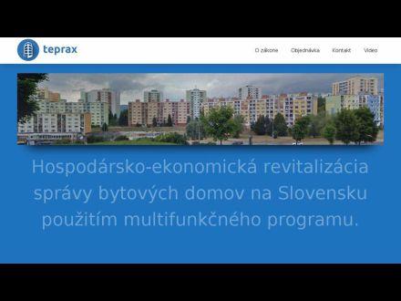 www.teprax.eu