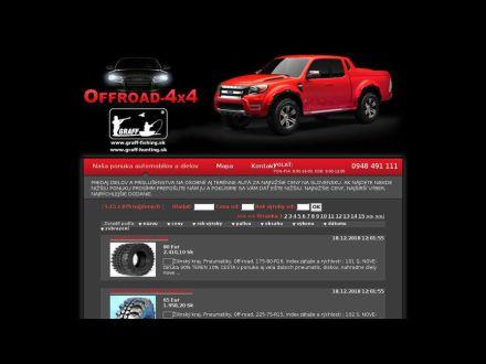 www.offroad-4x4.sk