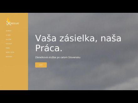www.expresslife.sk