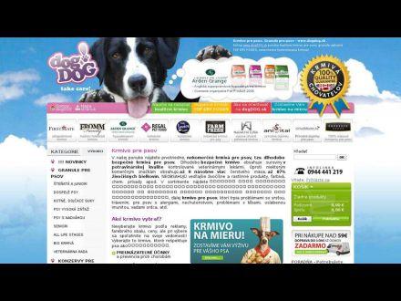 www.dogdog.sk