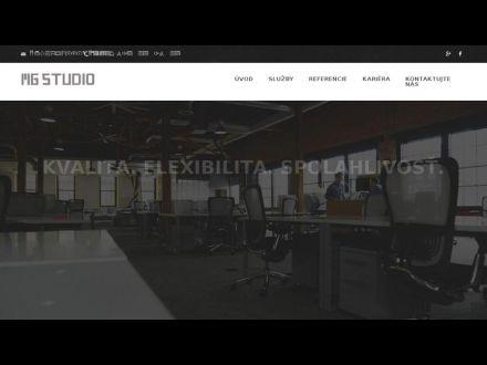 www.mgstudio.sk
