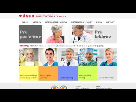 www.vusch.sk