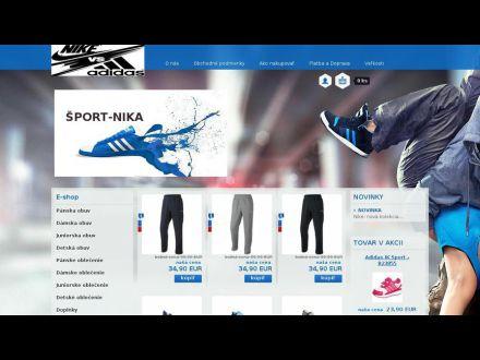 www.sportnika.sk