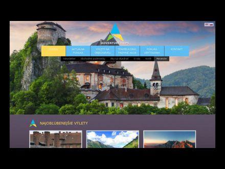 www.adventuretrips.sk