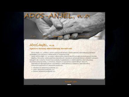 www.ados-anjel.sk