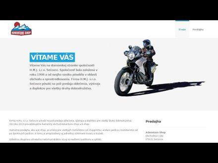 www.adventure-shop.sk