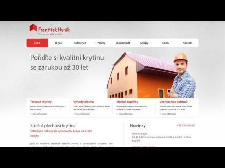 www.strechahyrak.cz