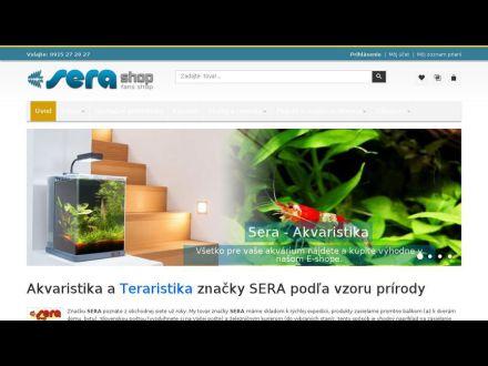 www.serashop.sk