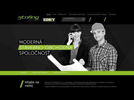 www.stofingstav.sk
