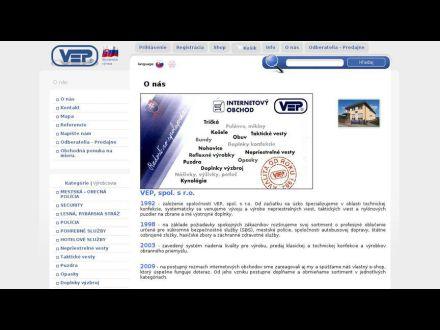 www.vep.sk.jetweb.cz