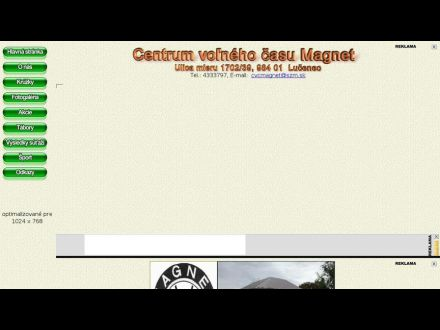 www.cvcmagnet.szm.sk