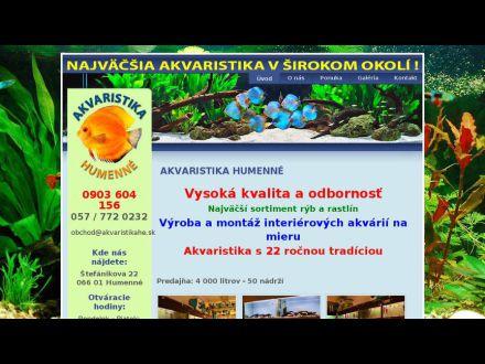 www.akvaristikahe.sk