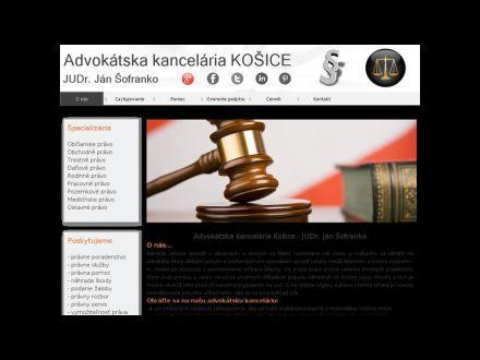 www.aksofranko.sk