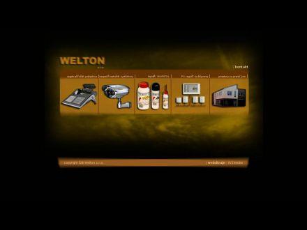 www.welton.sk